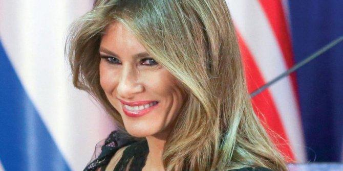 Melania Trump'ın yasa dışı göç politikasına tepkisi