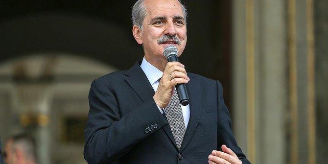 Kültür Bakanı: ''Kütüphaneler kültür muhitleri haline getirilecek.'' dedi
