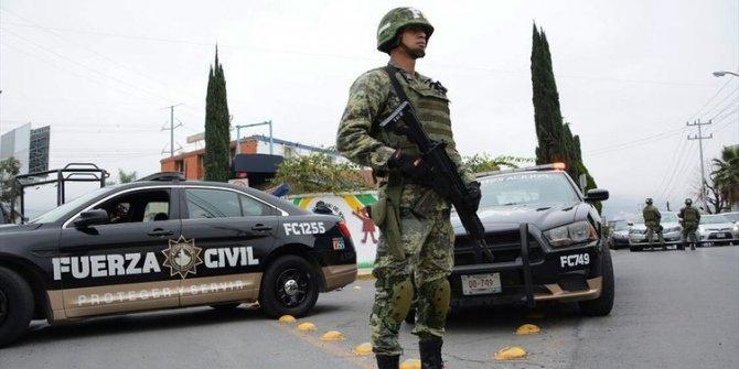 Meksika'da belediye meclisi üyesi adayına silahlı saldırı
