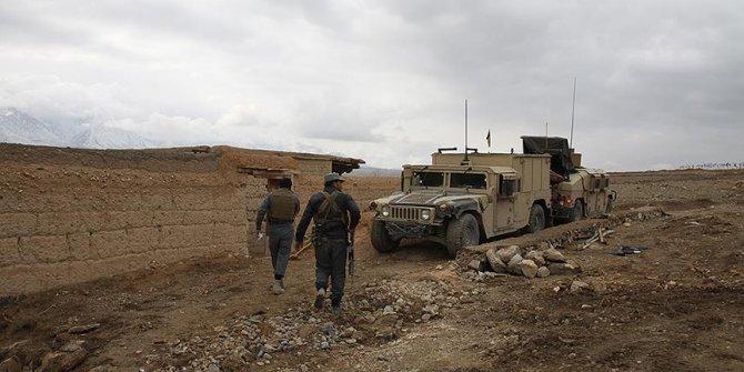 Afganistan'da 23 DEAŞ militanı öldürüldü