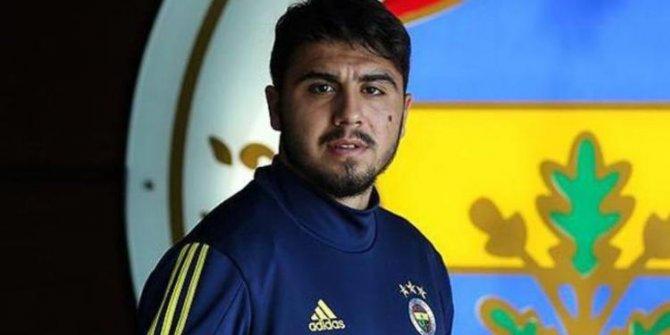 Ozan Tufan transfer listesinde!