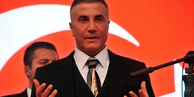 Mahkeme Sedat Peker kararınıverdi