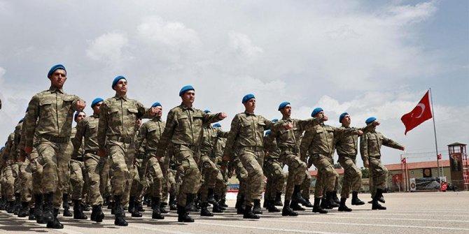 Bakan Canikli: Bedelli askerlikte hazırlıklar tamam
