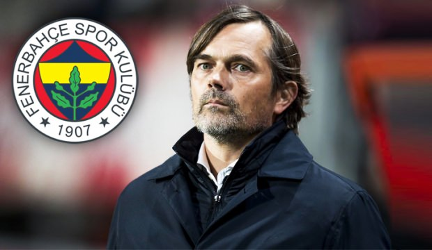 Phillip Cocu Fenerbahçe'de ilk sözleri!