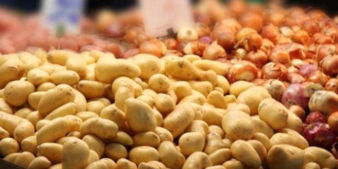 Rekabet Kurumu patates ve soğan fiyatlarını mercek altına aldı