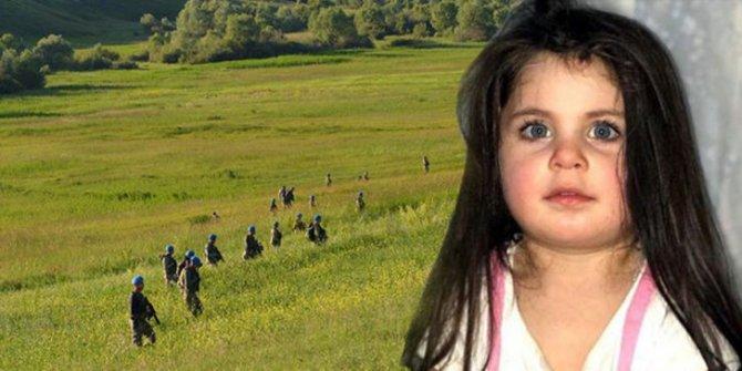 Ağrı'da kaybolan küçük kız 8'inci günde de bulunamadı