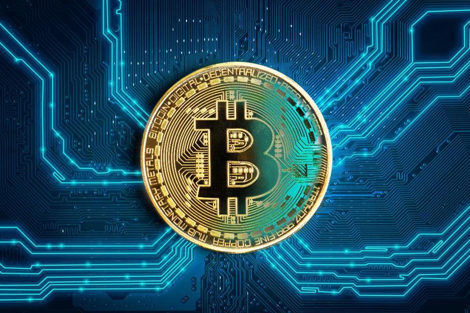 Kripto para 'Bitcoin' Düşüşte!