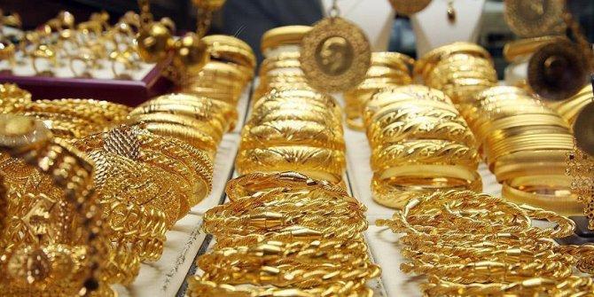 Altın fiyatları 24 Ekim...Çeyrek ve gram altın fiyatı bugün kaç TL