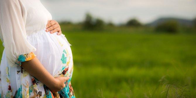 Hamileler için yaz önerileri