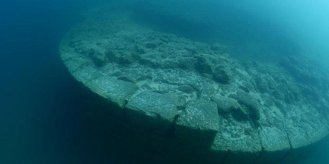 Van Gölünde'ki Saklı Tarih