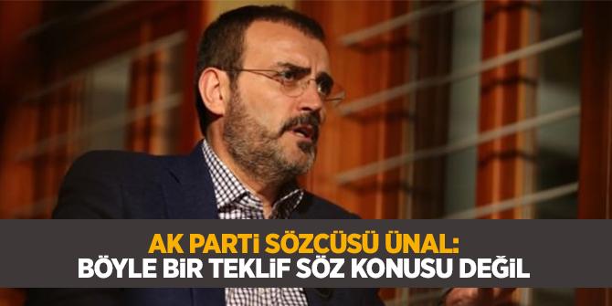 AK Parti'den Akşener iddiasına sert cevap!