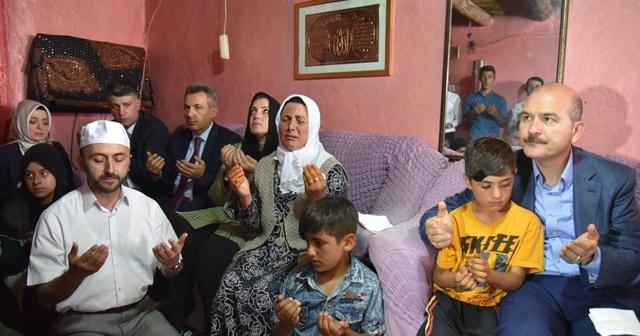 """Cumhurbaşkanı Erdoğan: """"Hainlerden hesap sormaya devam edeceğiz"""""""