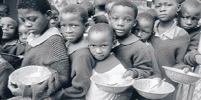 Kamerunlu 4 bin mülteci Nijerya'ya sığındı