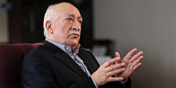 ABD polisi Fetullah Gülen'in evinde iddiası!