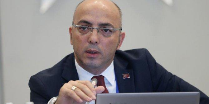 Uluslararası organ nakli kongresinde Türk bilim insanları buluştu