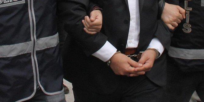 Gülen'in korumaları adliyeye sevk edildi