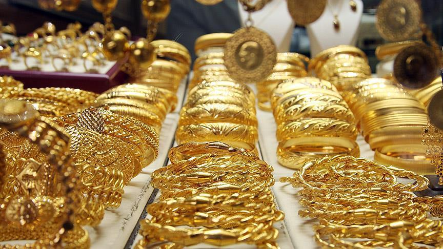 Altın fiyatları 14 Kasım...Çeyrek ve gram altın fiyatı bugün kaç TL