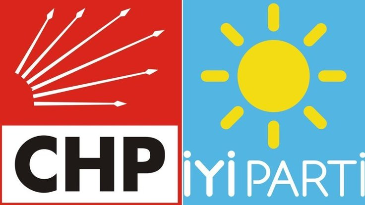İşte  CHP ve İYİ Parti meclis adayları!