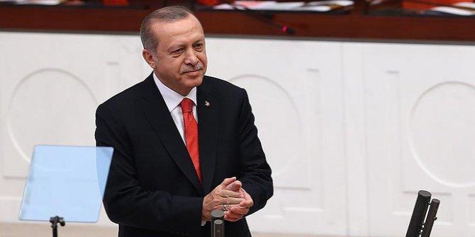 Türkiye yeni yönetim sistemine resmen geçiş yaptı