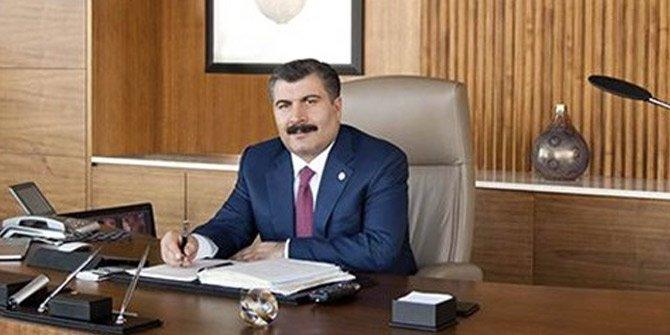 Yeni kabinede Sağlık Bakanı kim