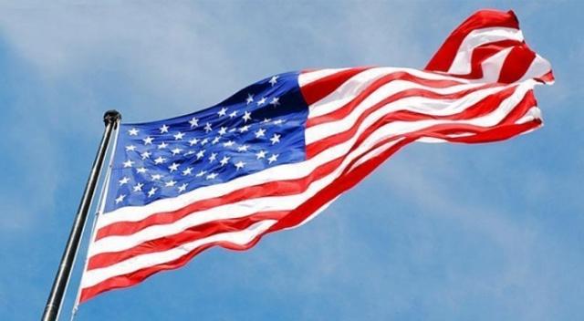 ABD'liler yolda Türkiye'ye geliyorlar!