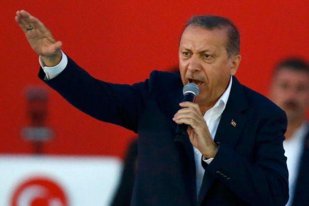 Başkan Erdoğan, Srebrenitsa soykırımı ile ilgili konuştu