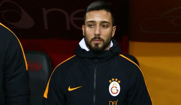 Tarık Çamdal'a  eski takımı talip oldu.