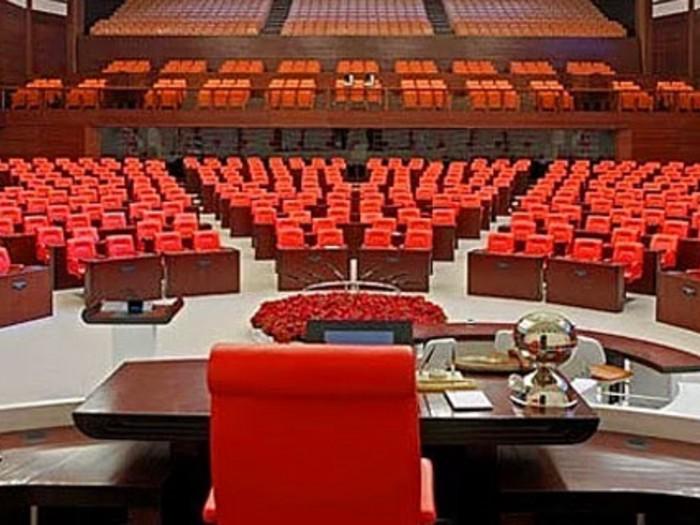 Meclis Başkanı seçimi adayları kimler? Kaç oy gerekiyor?