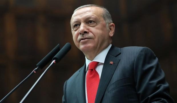Başkan Erdoğan'ın Danıştay'a seçtiği 4 isim belli oldu