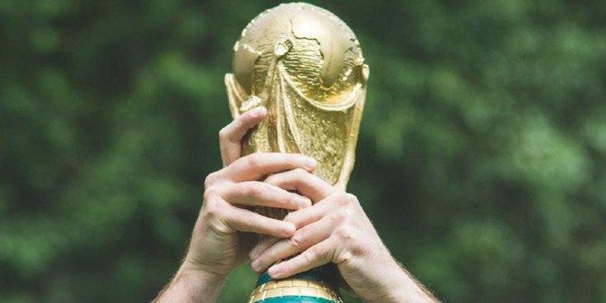 Fransa-Hırvatistan finalinin hakemi açıklandı