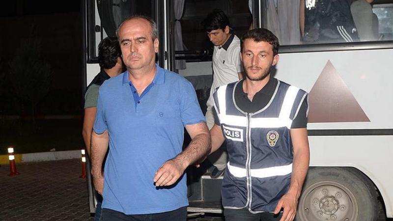 'Balyoz' hakimi Diken'e tekrar tutuklama kararı
