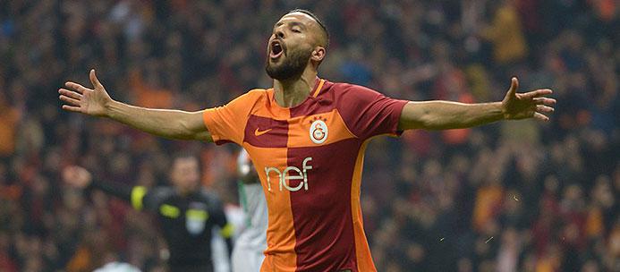 Galatasaray'dan Beşiktaş'a dev oyuncu!