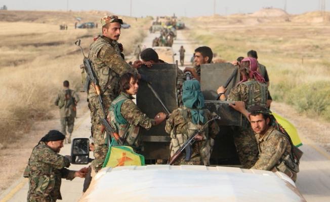 Afrin'de konuşlu TSK unsurlarına saldırı!