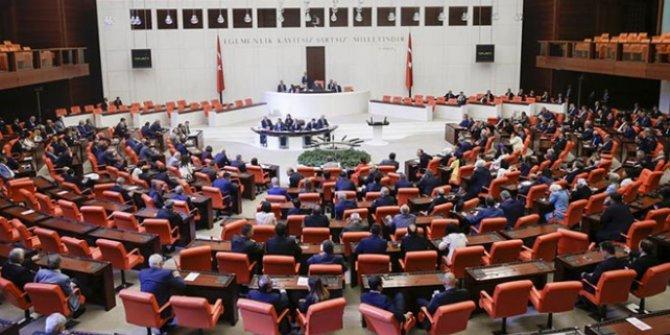 AK Parti yönetim kurulu seçildi!
