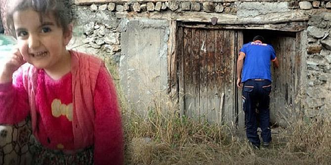 Tokat'ta kaybolan küçük kız 7'nci günde de bulunamadı