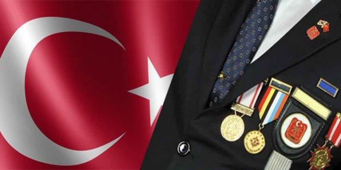 Şehit aileleri ve gazilerden Başkan Erdoğan'a teşekkür