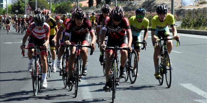 Erciyes bisiklet tutkunlarının ev sahibi oluyor