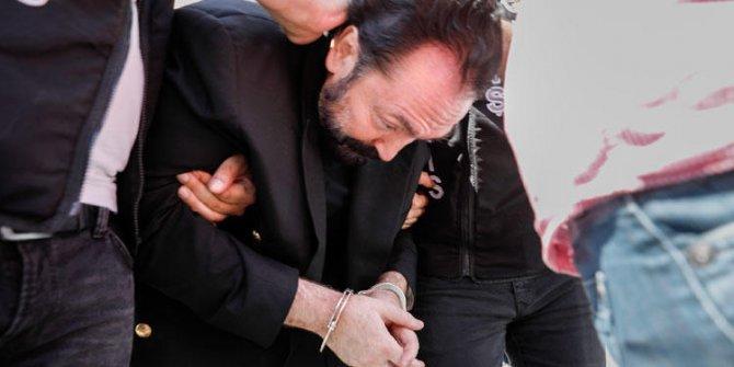 Adnan Oktar suç örgütüne yönelik iddianame mahkeme tarafından kabul edildi