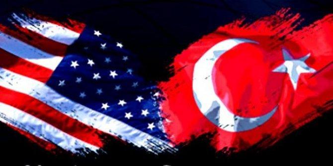 ABD'li heyet İran için Türkiye'ye geliyor