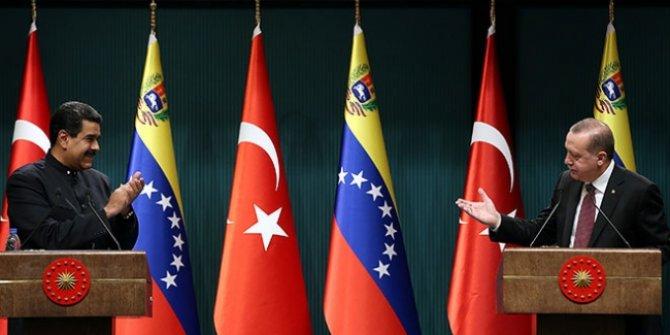 İki ülkenin yakınlaşma ticarete yansıdı