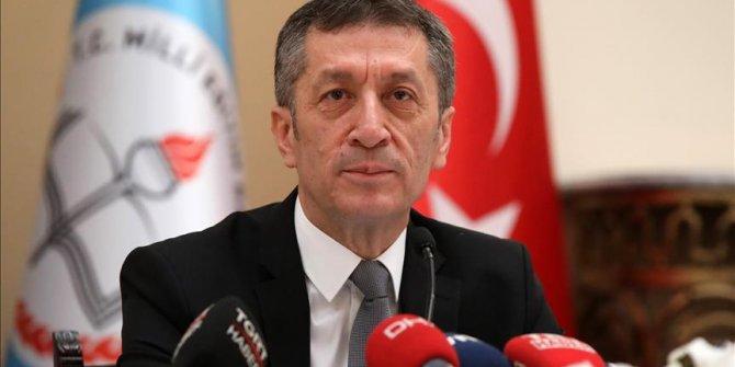 Milli Eğitim Bakanı Selçuk'tan öğretmenlere mektup