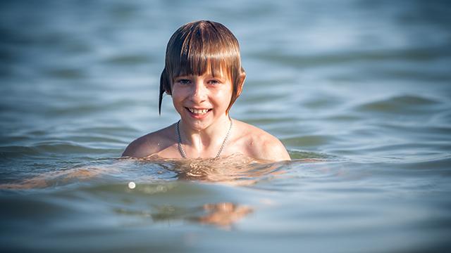 Prof. Dr. Çağatay Oysu  açıkladı! Sinüzit tedavisi için deniz suyu