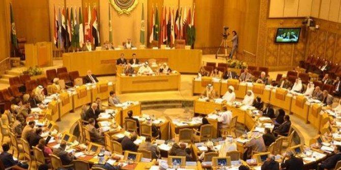 Arap Parlamentosundan çağrı