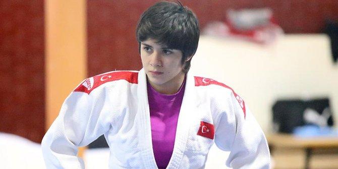 Milli judocular Çekya'da madalya aldı