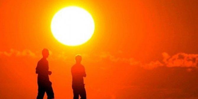 Flaş haber! Japonya sıcaktan kavruluyor: 14 ölü