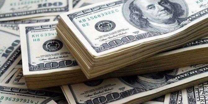 Dolar'da son durum (15:40)
