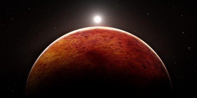 Mars Dünya'ya yaklaşacak