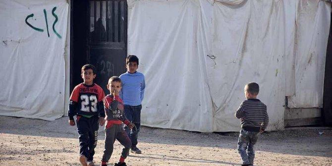 Rusya'nın 'Suriyelilerin ülkelerine dönüş' planı Lübnanlı yetkililere iletildi