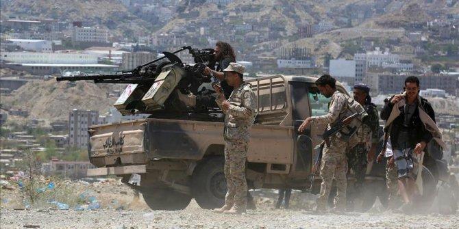 Hükümet güçleri ile Husiler arasında çatışma: 40 ölü