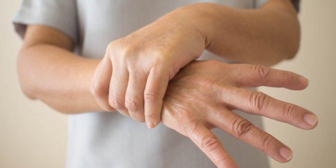 Parkinson hastalarına yeni umut